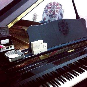 ピアノ体験